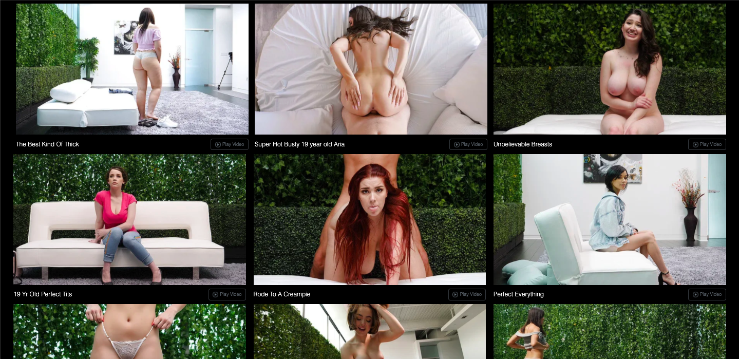 net video girls girls