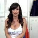 Lisa ann webcam