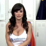 Lisa ann webcam